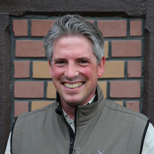 Dr. Andreas Metten