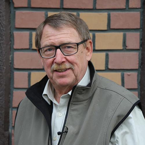 Eduard Varnhagen